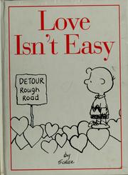Love isn't easy PDF