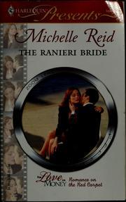 The Ranieri bride PDF