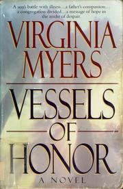 Vessels of honor PDF