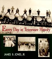 Every day in Tennessee history PDF
