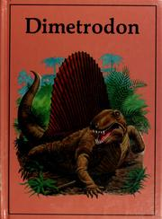 Dimetrodon by Rupert Oliver