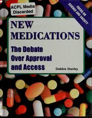 New medications PDF