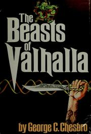The beasts of Valhalla PDF