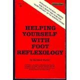Helping yourself with foot reflexology by Mildred Carter