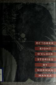 October eight o'clock PDF