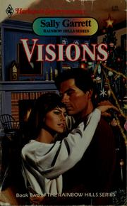 Cover of: Visions | Sally Garrett