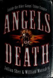 Angels of death PDF