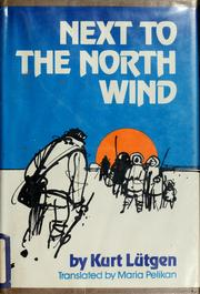 Next to the north wind PDF