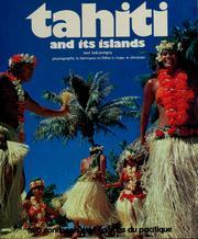 Tahiti and its islands PDF