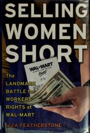 Selling women short PDF