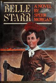 Belle Starr PDF