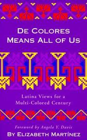 De colores means all of us