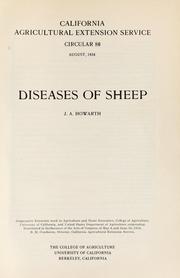 Diseases of sheep PDF