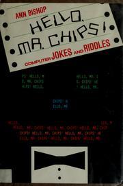 Hello Mr Chips PDF