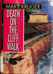 Death on the Cliff Walk PDF
