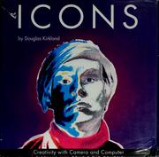 Cover of: Icons | Douglas Kirkland