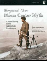 Beyond the moon crater myth PDF