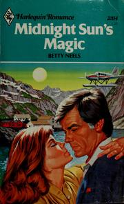 Cover of: Midnight sun's magic by Betty Neels