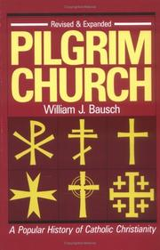 Pilgrim church by William J. Bausch