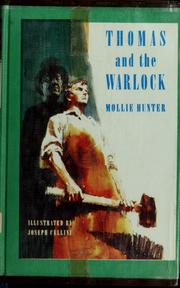 Cover of: Thomas and the warlock | Mollie Hunter