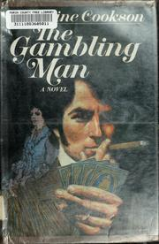 Cover of: The gambling man by Catherine Cookson