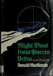 Night boat from Puerto Vedra PDF