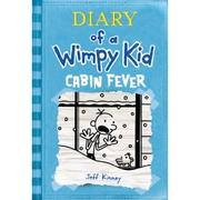Cover of: Diary of a Wimpy Kid: Cabin Fever by