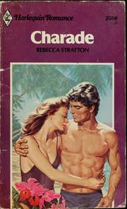 Cover of: Charade by Rebecca Stratton