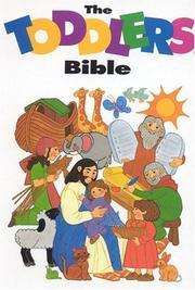 Toddler's Bible PDF