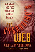 The cybrarian's web by Cheryl Ann Peltier-Davis