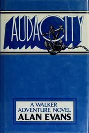 Cover of: Audacity by Alan Evans