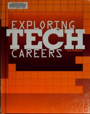 Exploring Tech Careers PDF