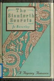 The Stanforth secrets PDF