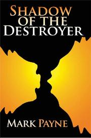 Cover of: Shadow of the Destroyer by Mark Payne