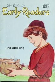 The lad's bag by Lavaun Linde