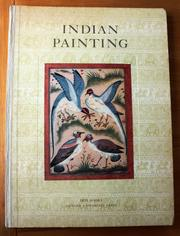 Cover of: Indian painting by W. G. Archer