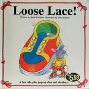 Loose lace! PDF