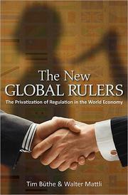 The new global rulers PDF