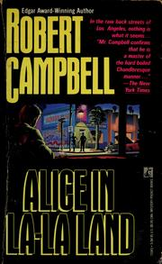 Cover of: Alice in La-la Land by R. Wright Campbell