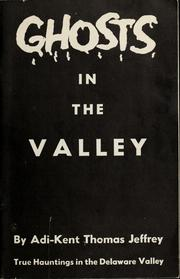 Ghosts in the valley PDF