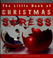 The Little Book of Christmas Stress PDF
