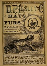 Cover of: King's dictionary of Boston by Edwin M. Bacon