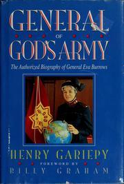 General of God's army PDF