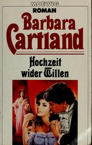 The Unwanted Wedding by Barbara Cartland