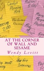 At the Corner of Wall and Sesame PDF