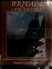Britain, a world by itself PDF