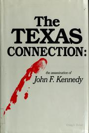 The Texas Connection by Craig I. Zirbel