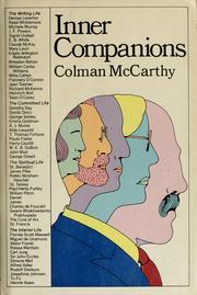 Inner companions PDF