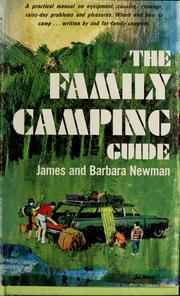 The family camping guide PDF