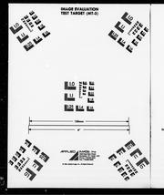 Potato blights PDF